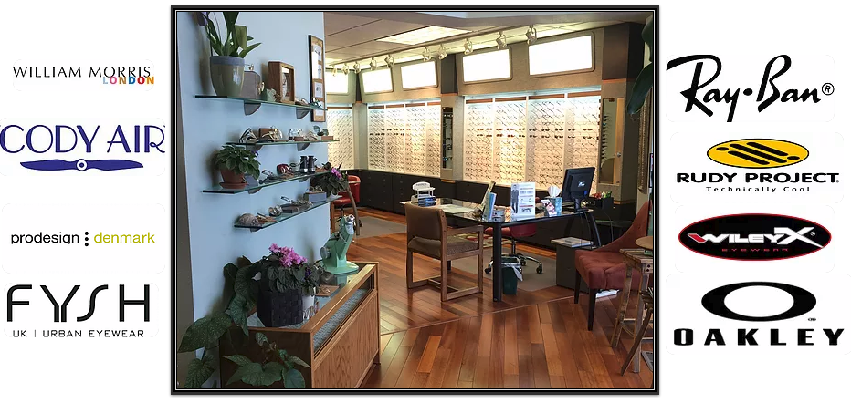 optical in westminster co complete eye care